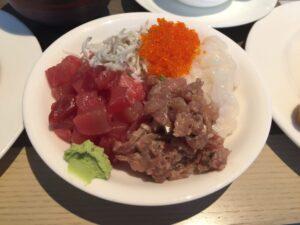 ヒルトン小田原 朝食
