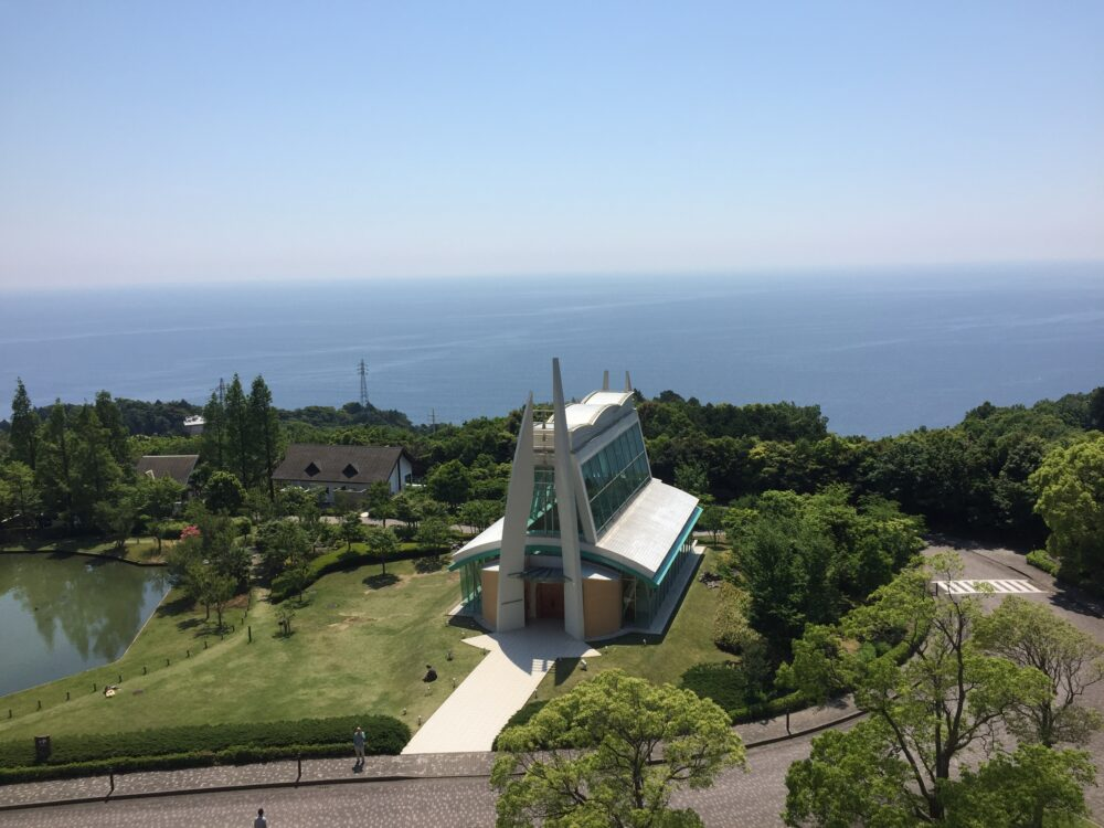 ヒルトン小田原① 和洋室へアップグレード 子連れ旅行記