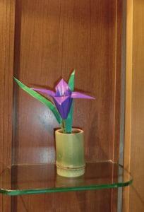 山紫水明 部屋の様子
