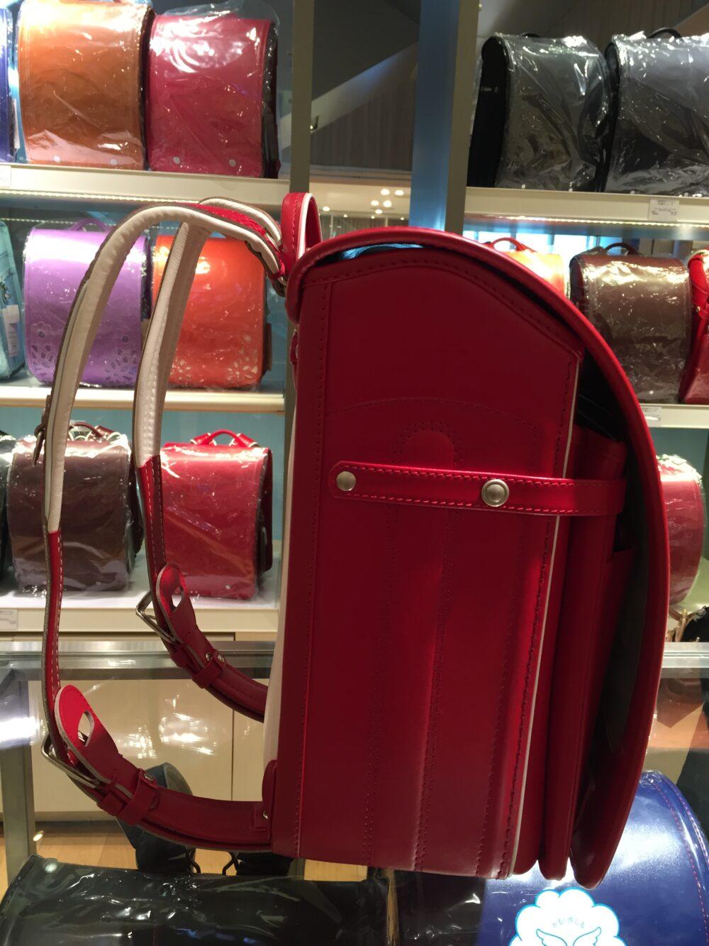 ランドセル選び 大峽製鞄