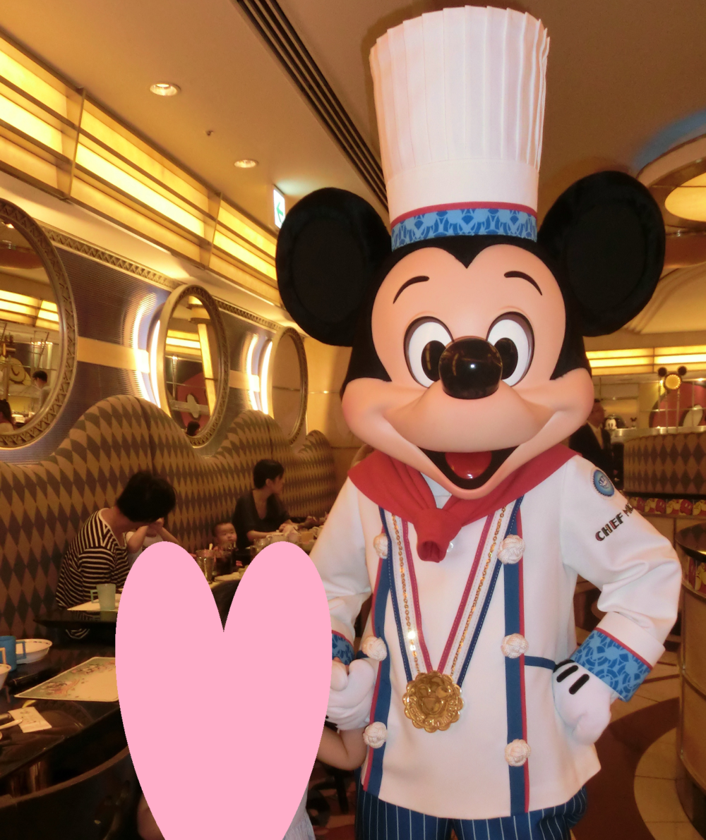 東京ディズニーランドに入らなくてもディズニーを満喫する方法