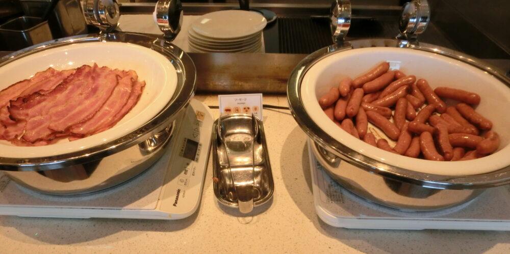 日本平ホテル 朝食