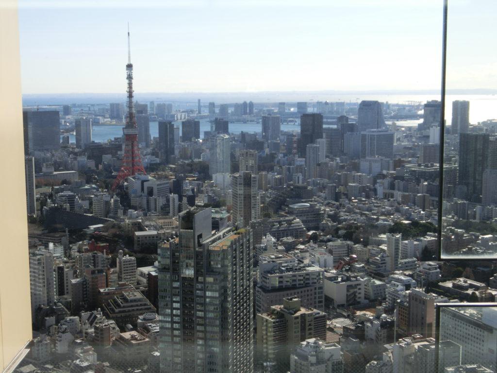 リッツカールトン東京 タワーズ朝食