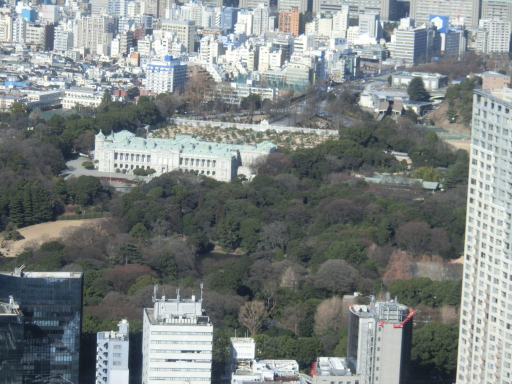 リッツカールトン東京 クラブデラックス