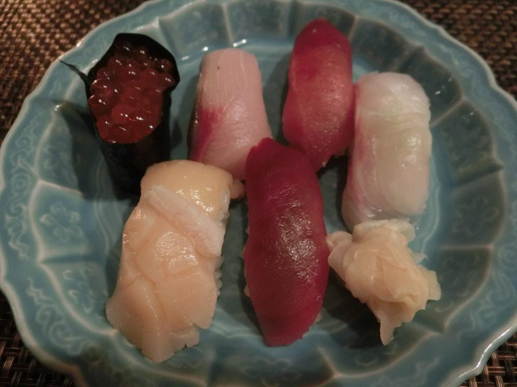 椿山荘東京 みゆき  オーダーブッフェ
