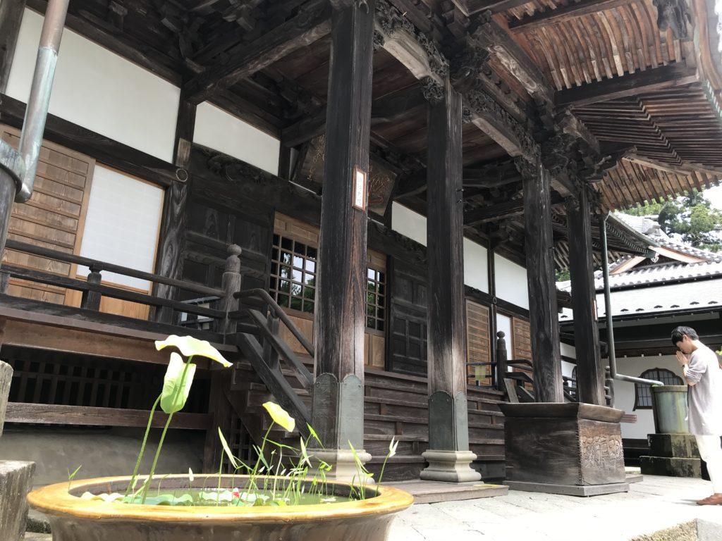 修禅寺子連れ観光