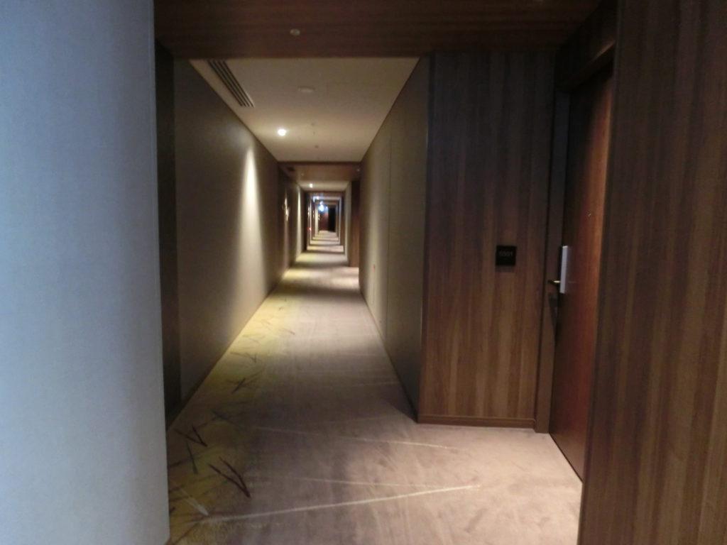 マリオット都ホテル大阪